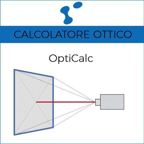 OptiCalc – Calcolatore Ottico