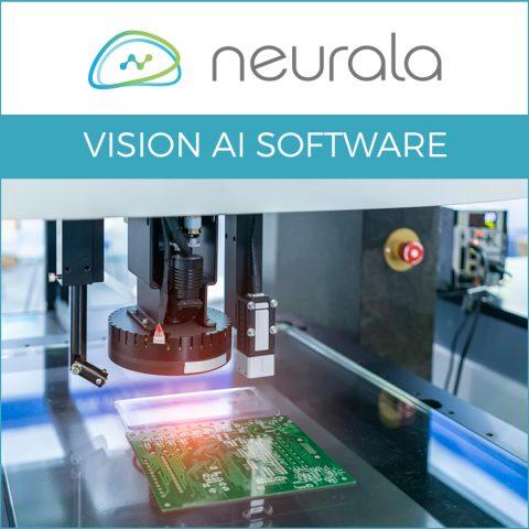 Nuovo prodotto: Neurala VIA