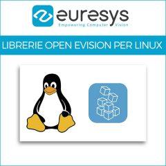 Librerie Euresys: ora disponibili anche per Linux